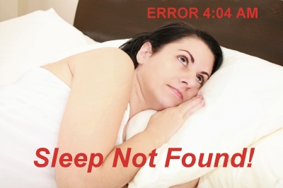 Insomnia Causes, Cures, Treatments for Insomnia - Health Care Fix
