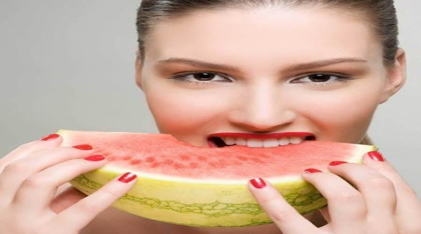 Skin Benefits of Watermelon