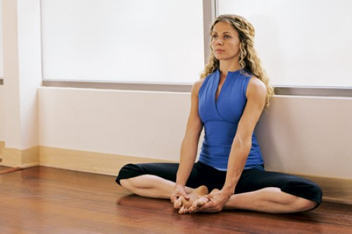 8 Best Yoga Poses for Weight Loss – Thighs And Hips In Shape 4
