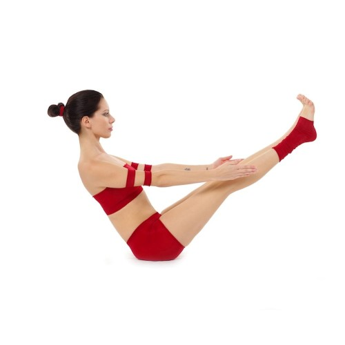 8 Best Yoga Poses for Weight Loss – Thighs And Hips In Shape 5