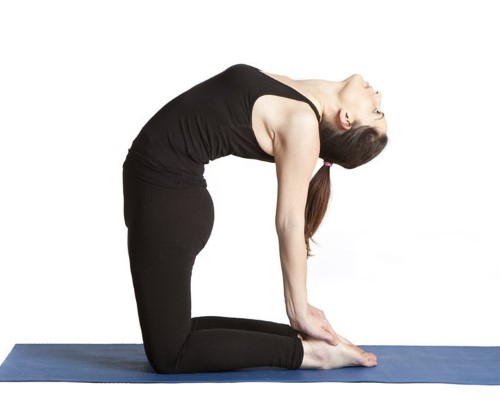 8 Best Yoga Poses for Weight Loss – Thighs And Hips In Shape 3