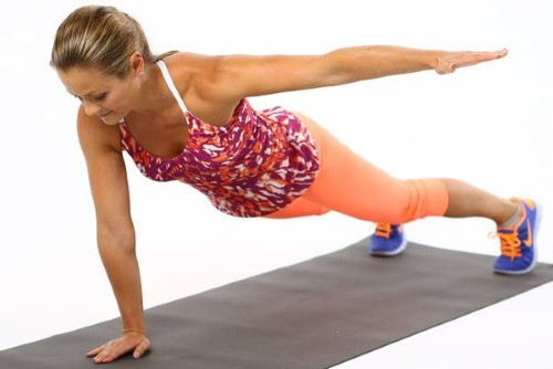 10 Best Exercises To Lose Arm Fat At Home – Best Arm Toning Workouts 5