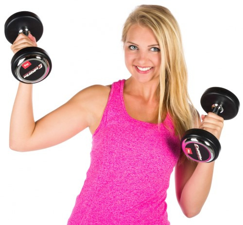 10 Best Exercises To Lose Arm Fat At Home – Best Arm Toning Workouts 1