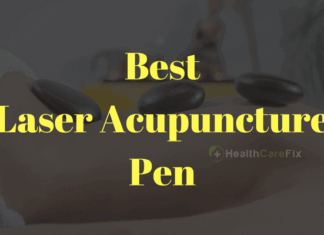 Best Laser Acupuncture Pen Reviews