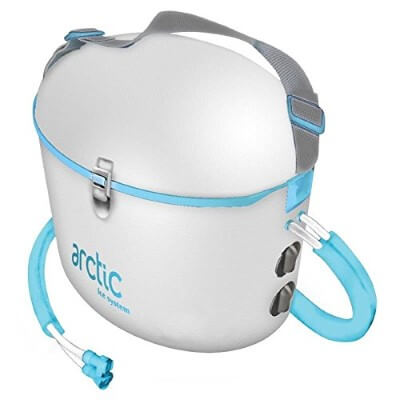 Cryotherapy Arctic Ice