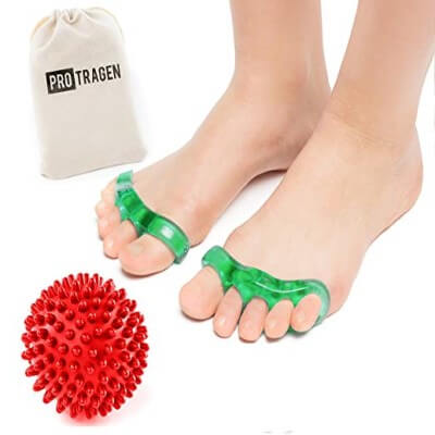 Foot Pain Relief by ProTragen