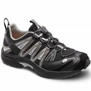 Dr. Comfort Performance-X Walking Shoe: