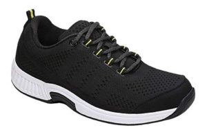 Orthofeet Coral Walking Shoe:
