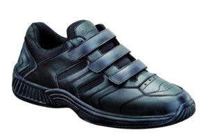 Orthofeet Ventura Athletic Shoe: