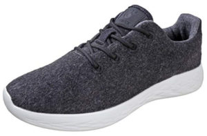 Urban Fox Parker Wool Sneakers.