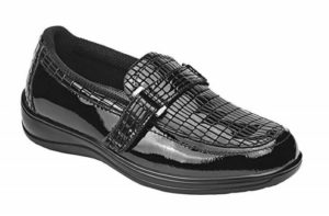 ORTHOFEET Chelsea Easy Slip-On Shoe