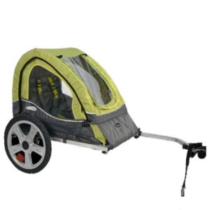 Sync Single Bicycle Trailer: