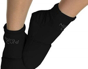Cold Therapy Socks by Natracure