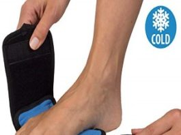 Cold Therapy Wrap (Regular) By Natracure
