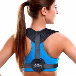 G&Bro Posture Corrector for Women & Men