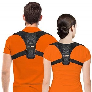 Gaerari Posture Corrector for men and women