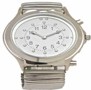 LS&S Braille Talking Watch