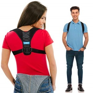 Posture corrector for men and women by VIBO care