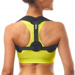 Selbite Posture Corrector For Men And Women