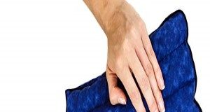 Warming and Cooling Gloves by MyCare Heating Pad