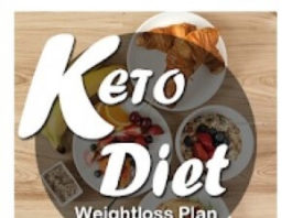 Keto Diet Weight loss Plan by Photo Maker App Studio (Custom)