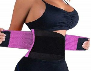 Women Waist Trainer Belt by FOUMECH