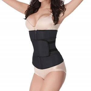 Women Waist Trainer Cincher by KOCLES